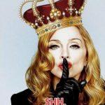 มาดอนน่า ราชินีเพลงป็อบ (Queen of Pop)