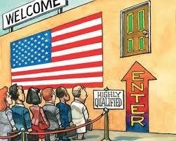 หางานในอเมริกา