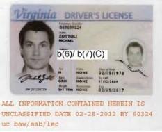รวบรวมข้อสอบขับรถในรัฐเวอร์จิเนีย
