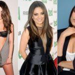มิลา คูนิส สาวเซ็กซี่ที่สุดแห่งปี 2012