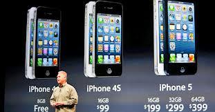 ลือ! แอปเปิลเตรียมผลิต iPhone ถูกลง