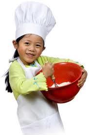 อยู่อเมริกา มาเข้าครัวทำอาหารเองกันดีกว่า!!