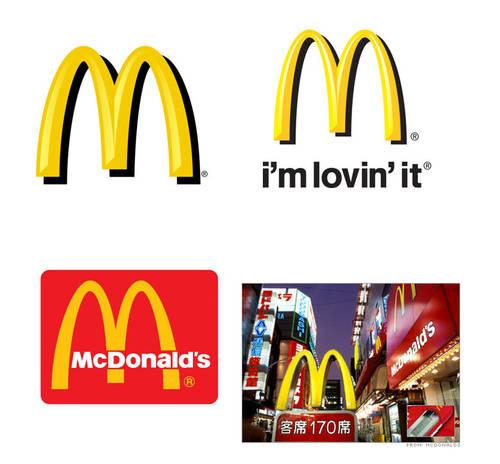 McDonald's Brand