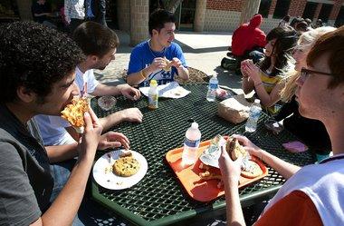 กลั่นแกล้งเพื่อนนักเรียนที่เป็นโรคภูมิแพ้อาหารไม่ใช่เรื่องตลก