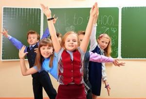โรงเรียนในอเมริกา VS โรงเรียนไทย