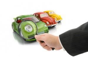 ซื้อประกันรถในอเมริกา