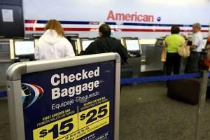 Baggage Fee ของแต่ละสายการบิน