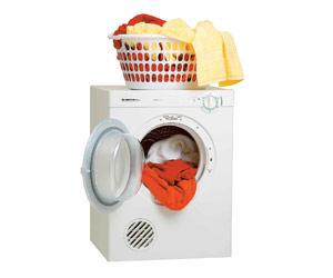 ประสบการณ์สุดฮากับการซักผ้าและ ล้างจานในอเมริกา