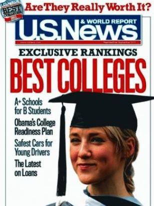 U.S. News เป็นเว็บไซต์สำนักข่าวอเมริกา