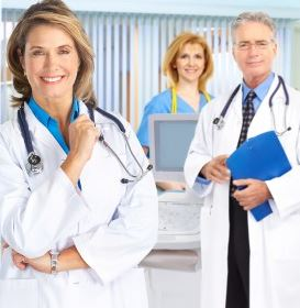 Physicians แพทย์