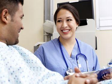 Registered nurse พยาบาลวิชาชีพ