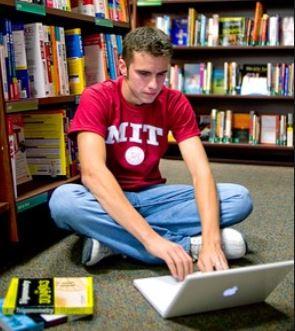 เว็บไซต์ยอดนิยมของนักศึกษาทั่วโลก
