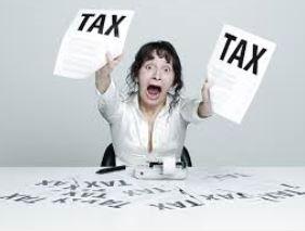 เกร็ดความรู้ดีดี เรื่องภาษี หนีไม่พ้น!!