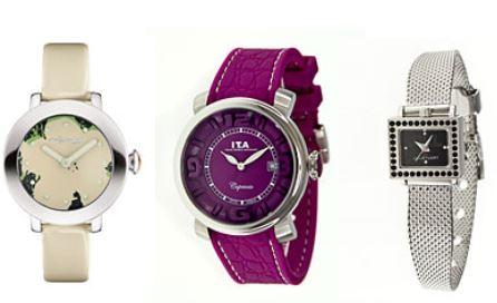 นาฬิกาในอเมริกา