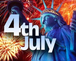 เรื่องราวน่ารู้เกี่ยวกับวันชาติอเมริกา 4 th of July