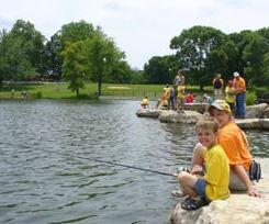 ไอเดียเที่ยวสนุกสุด สุด ที่ทะเลสาบ (Fun at Lake)