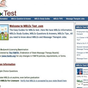 Mblextest.com