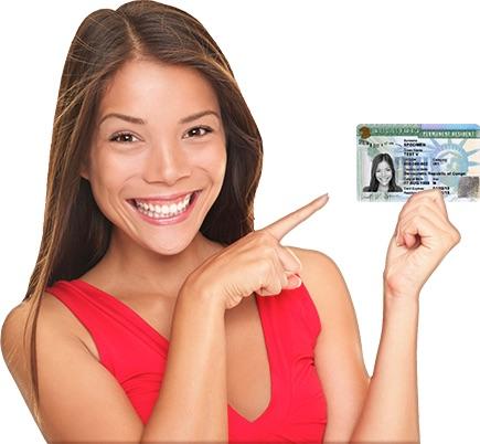 Lotto Greencard