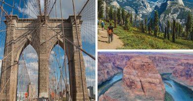 เที่ยวอเมริกา กับ 10 สถานที่ ที่จะทำให้คุณติดใจจนต้องอยากไปอีก